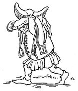 Arme und Reiche Paszthory-Molineus 1953
