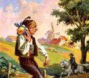 Hans im Glück (Georg Hinke)