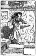 Cinderella G P Jacomb-Hood 1889 3