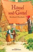 Haensel und Gretel Bernhard-Oberdieck 2012