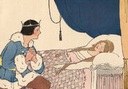 Dornroeschen Margaret Evans Price 1921