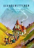Schneewittchen Moritz Kennel Cover
