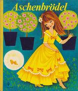 Aschenbroedel Felicitas Kuhn Cover