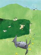 Wolf und die sieben Marion Goedelt 2014 4