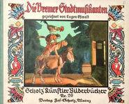 Bremer Stadtmusikanten Osswald cover