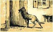 Wolf und die sieben Karl Muehlmeister