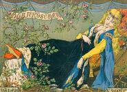 Dornroeschen Konrad Dielitz 1879