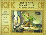 Tapferes Schneiderlein Emil Heinsdorff
