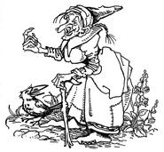 Haensel und Gretel Paszthory-Molineus 1953 2