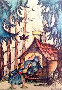 Haensel und Gretel susanne duschek 1946 3