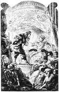 Dornroeschen James Godwin 1858