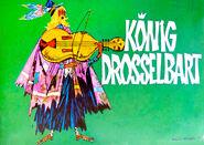 Koenig Drosselbart Moritz Kennel 1971