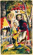 Haensel und Gretel Dominique 4