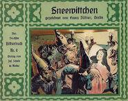 Schneewittchen Franz Juettner cover