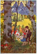 Haensel und Gretel Ernst Kutzer 2