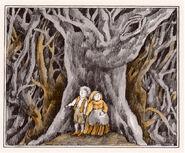 Haensel und Gretel Arnold Lobel 2