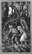 Haensel und Gretel H J Ford 1889 1