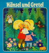Haensel und Gretel Felicitas Kuhn Pappbilderbuch cover 2