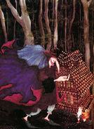 Haensel und Gretel Friedrich Hechelmann 1