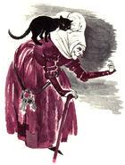 Haensel und Gretel Felicitas Kuhn sammelband 1973 3