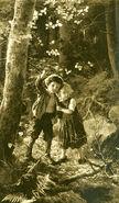 Haensel und Gretel Marie Wunsch