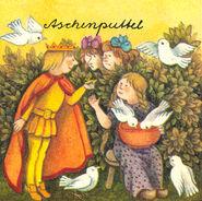 Aschenputtel Brigitte Schleusingi 1985