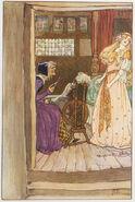 Dornroeschen Millicent Sowerby 1909