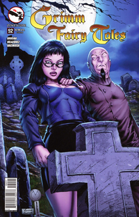 GFT92 - Cover B