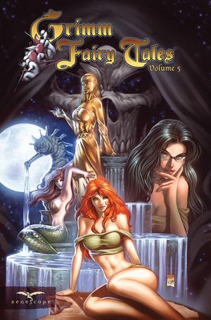 GFTV05 - Cover 1A