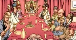 Pharaoh'sHousehold