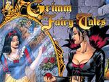 Snow White (Grimm Fairy Tales Volume 1)