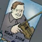 Isaac Stern