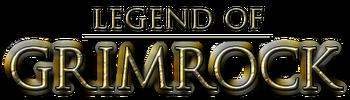 Legend of Grimrock лого