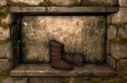 Lurker boots ig