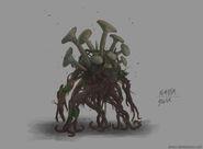 Legend of grimrock herder concept 06