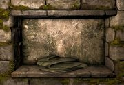 Green cloth ig