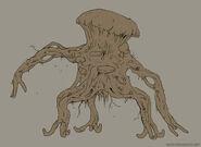 Legend of grimrock herder sketch