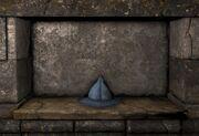 Conjurer's hat ig