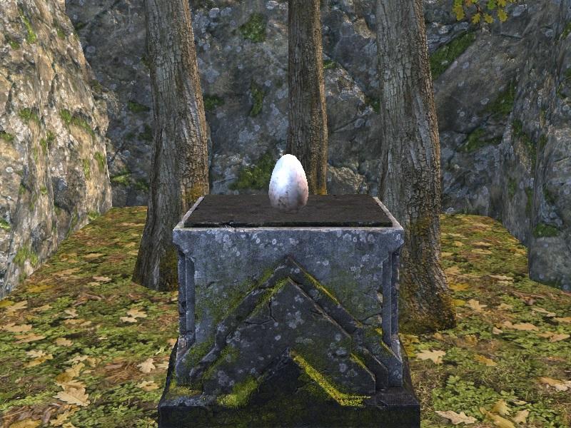 Turtle Egg Legend Of Grimrock Wiki Fandom Powered By Wikia