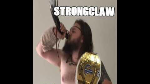 GTS Wrestling - Ulfric StrongClaw Theme Song