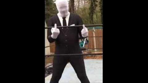 GTS Wrestling - Slenderdick Theme Song