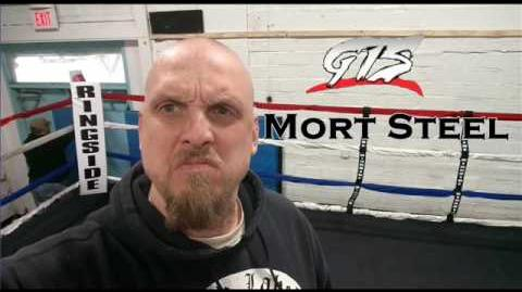 GTS Wrestling - Mort Steel Theme Song