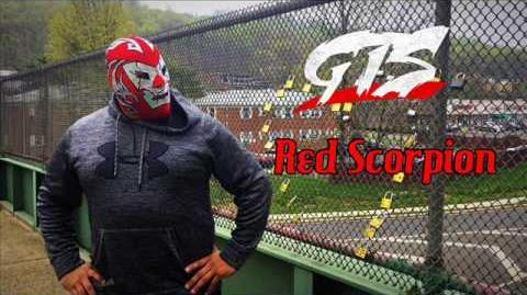 Video - GTS Wrestling - Red Scorpion Theme Song | Grim's Toy