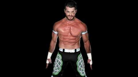 Matt Sydal 2017 TNA Theme Song (Starman)