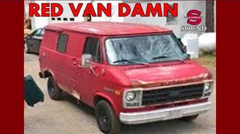 -stevecomedian SOUND- Red Van Damn Theme Song