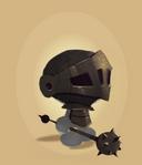 Grinns Knight DarkKnight