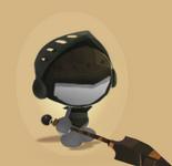 Grinns Knight Dragoon