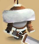 Grinns Knight MountainGuard