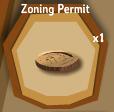 Zoning Permit