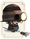 Costume Adventurer